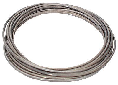 Příslušenství elektrika trubičkový cín 1mm s tavidlem 10g